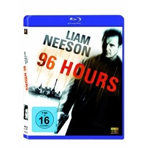 96 Hours (Taken) [Blu-Ray]