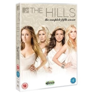 MTV The Hills - Die komplette Staffel/Season 5 [DVD]