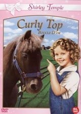 Curly Top [DVD]