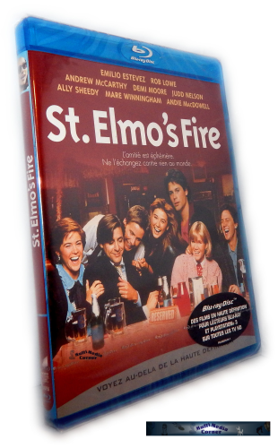 St. Elmo´s Fire [Blu-Ray]