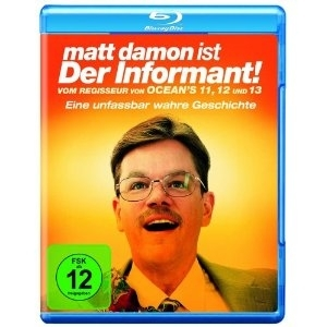 Der Informant [Blu-Ray]
