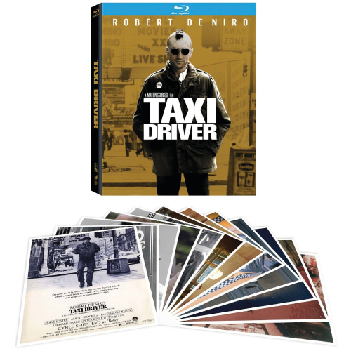 Taxi Driver - Collector´s Edition [Blu-Ray]