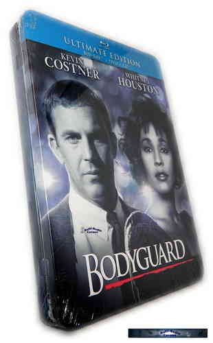 Bodyguard Ultimate Edition - limited Tin Steelbox [Blu-Ray]