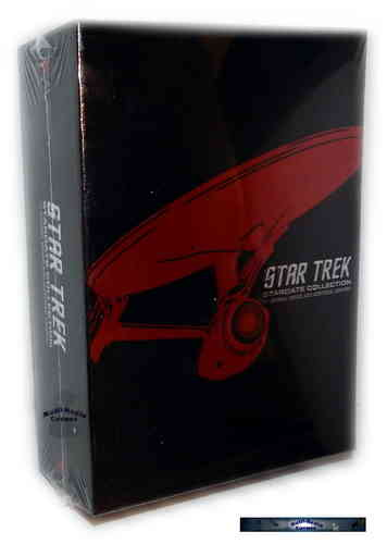Star Trek 1-10 Box - Stardate Collection [DVD] remastered