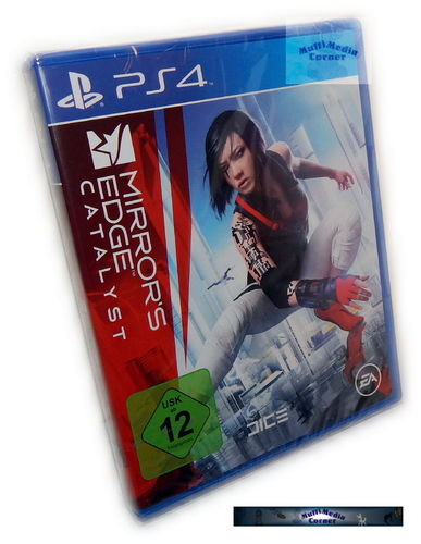 Mirror´s Edge Catalyst [Playstation 4]
