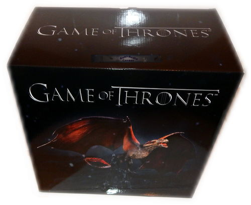 Drogon Figur (Game of Thrones) original HBO Lizenzprodukt